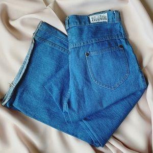 ZEPPELIN wide flare jeans